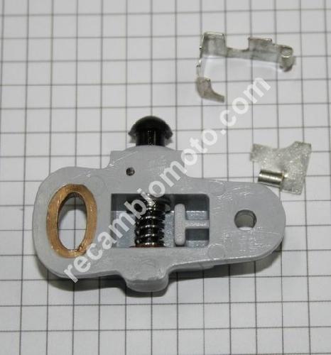 Interruptor luz de freno vespa 125 150 junta cables - Modelos de interruptores de luz ...